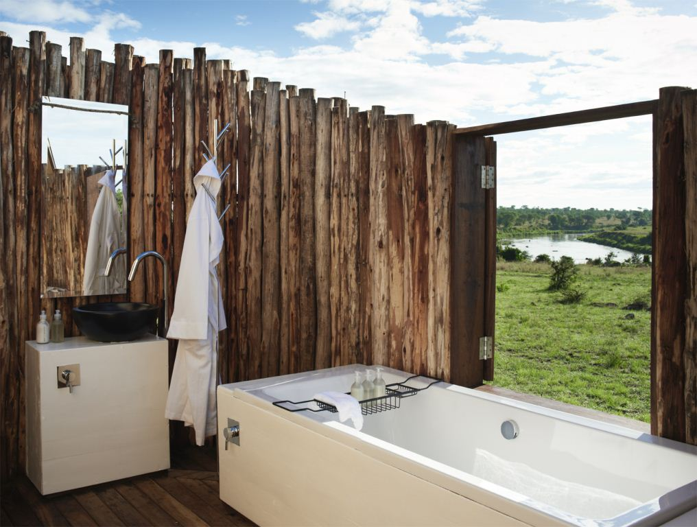 Singita Lodge│Tented Camp Tanzania 268