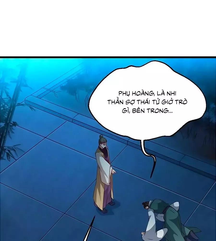 Thái Tử Điện Hạ, Nô Tài Có Hỉ Rồi Chapter 20 - Trang 13