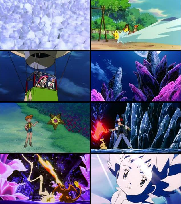 Pokemon Movie Unown Ka Tehelka 2000 Hindi Dubbed 720p HDRip