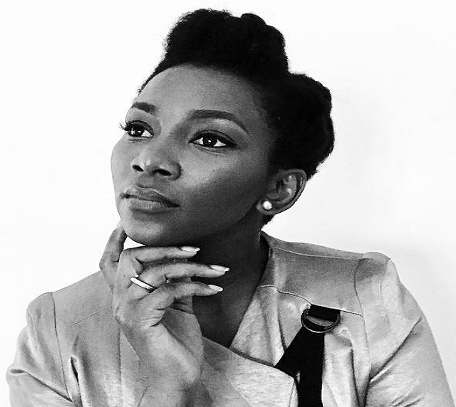 Genevieve Nnaji Is Married - See Photos of Her Husband
