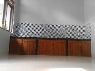 Rumah Baru Dijual Godean di Sidoarum Yogyakarta Dalam Perumahan 7