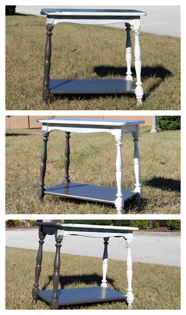 furniture painting/ sponsor/ fabfurnitureflippincontest