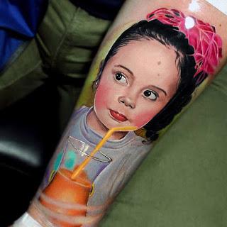foto 15 de mejores tatuadores de chile 2015