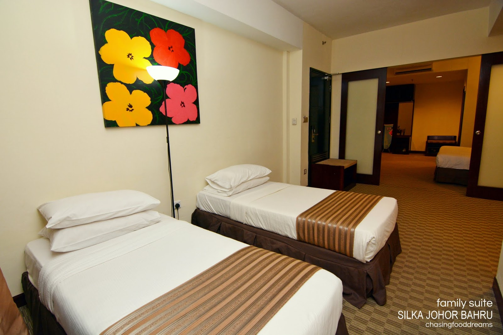 Hotel Majestic Standard Rooms