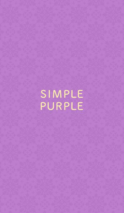 simplepurple