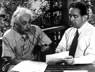 siapa penemu pencipta nuklir bom atom