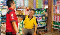 lowongan kerja unilever indonesia 2013