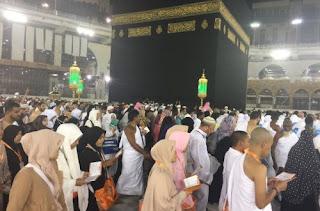 Hikmah Perselisihan Aisyah dan Ibnu Umar terkait Ibadah Umrah Rasulullah SAW di Bulan Rajab