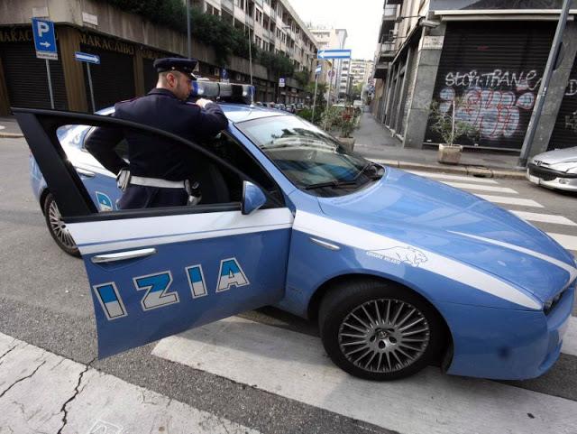 Napoli, utilizzavano bambini per confezionare e trasportare droga, arrestate 45 persone