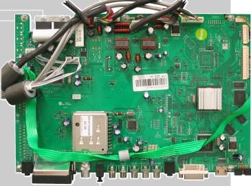 Grundig LCD TV SMPS schematics (circuit diagrams) | Homenol ...