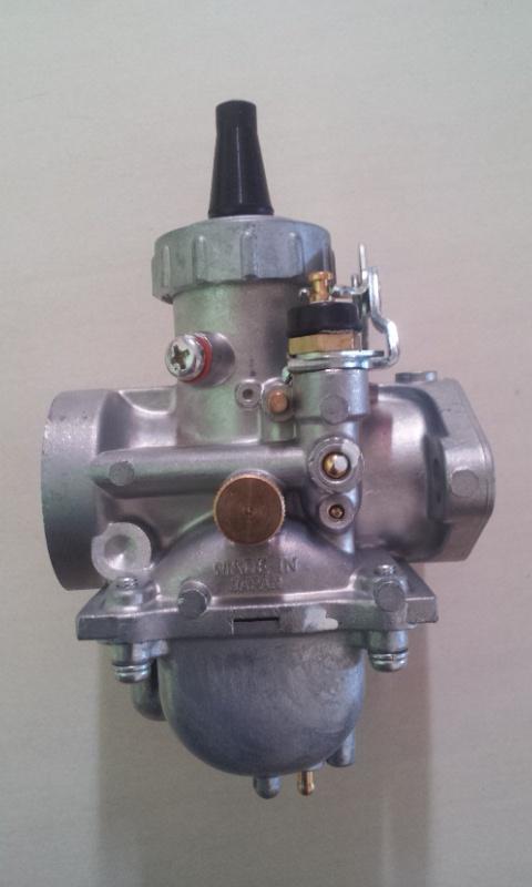 palex motor parts carburetor original mikuni vm 24. Black Bedroom Furniture Sets. Home Design Ideas