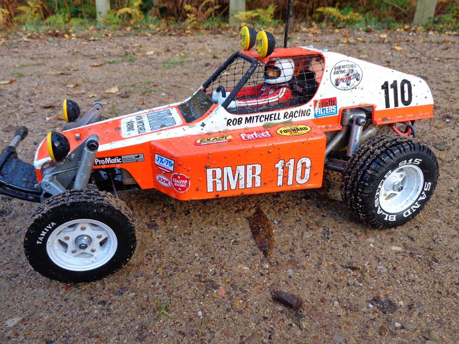 tamiya sand scorcher rough rider special racing buggy. Black Bedroom Furniture Sets. Home Design Ideas