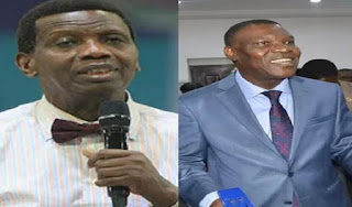 Pastor Adeboye Steps Down, Oyedepo, Olukoya, , Others To Follow
