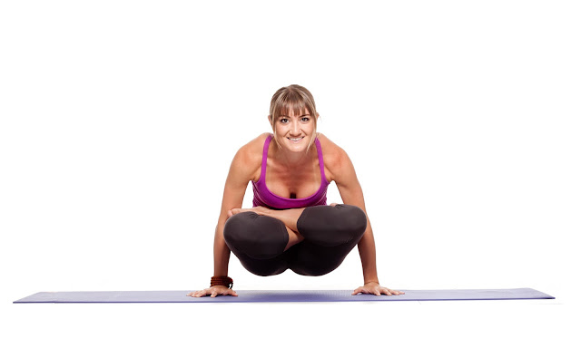Tolasana or Scale Pose Steps and Benefits