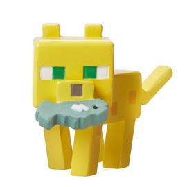 Minecraft Series 5 Ocelot Mini Figure