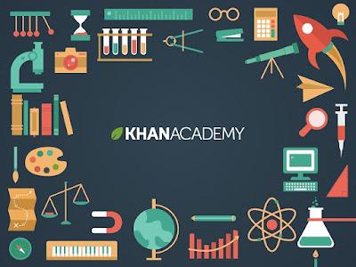http://khanacademy.org/