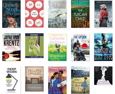 15 book covers