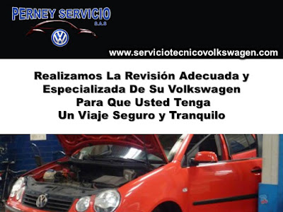 Revision para Viaje Volkswagen