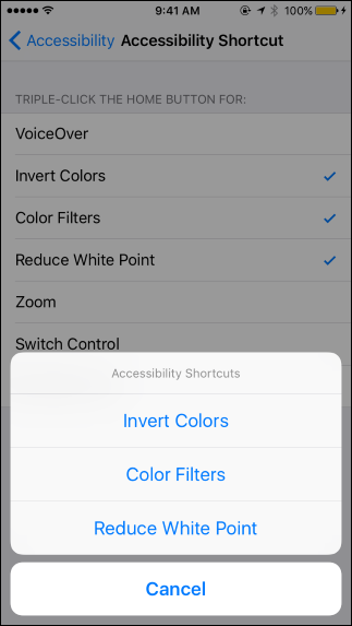 How to Enable Color Filters on Your iPhone or iPad for Easy-on-the-Eyes Reading