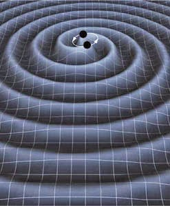 Gravitational Waves – Ripples in Space-time Continuum