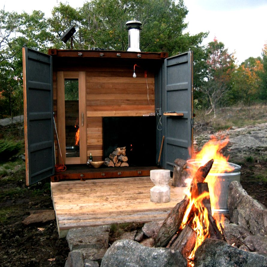 12 backyard sheds you can diy or buy poppytalk