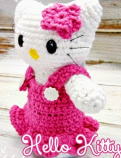 http://www.ravelry.com/patterns/library/free-hello-kitty-amigurumi-pattern-translated-and-enriched
