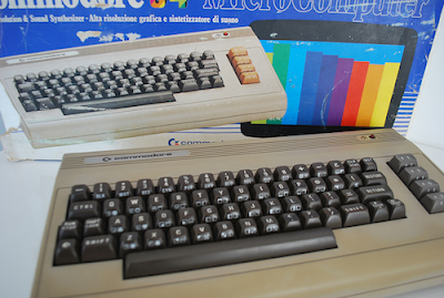 EasyFlash C64 Collection Vol.1