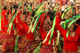 Sambali Festival