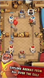 Games Tribal Mania Apk