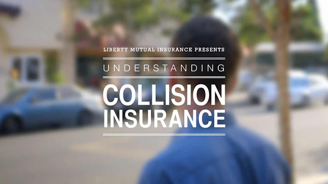 Collision Coverage Is Designed To Protect Your Vehicle