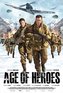 Sinopsis dan Jalan Cerita Film Age of Heroes (2011)