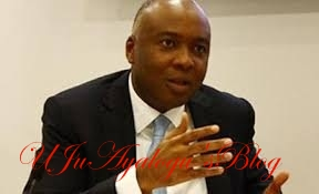 Offa Robbery: I Have No Link With Any Band Of Criminals –  Saraki Finally Speak Out