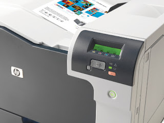 Download Printer Driver HP Color LaserJet CP5225DN