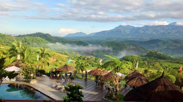 La Vista Highlands Mountain Resort - San Carlos City, Negros Occidental