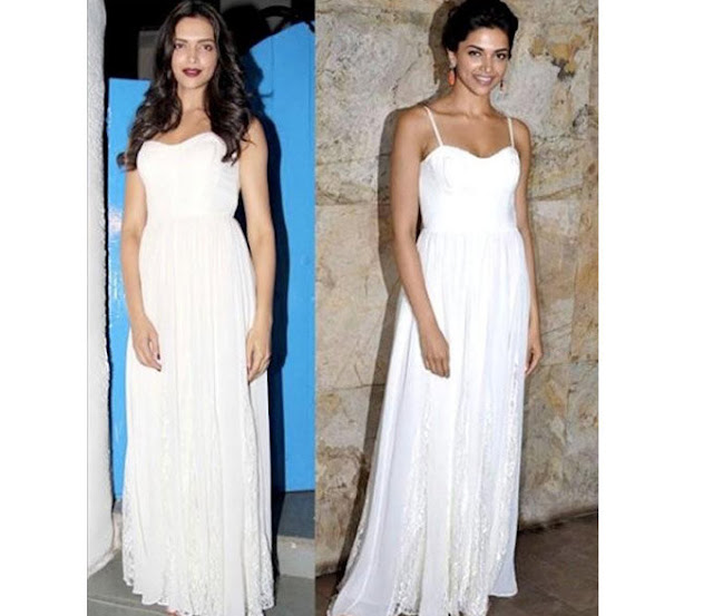 deepika padukon repeats her dresses,  bollywood actresses repeats her dress
