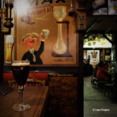 Dulle Griet, um dos lugares para os amantes de cerveja