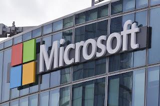 米国マイクロソフト社
