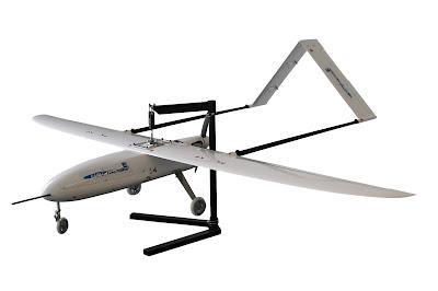 drone paling mahal di dunia