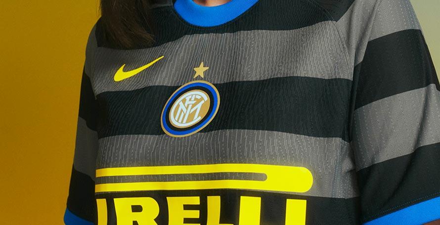 Inter Milan 20 21 Third Kit Revealed Footy Headlines