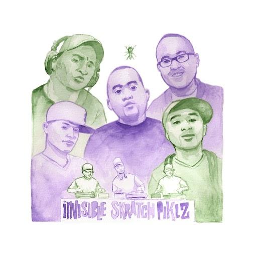 ISP Invisible Skratch Piklz http://bit.ly/1VSps9i #hiphop #djs #turntablists #FilipinoAmerican #AAPI...