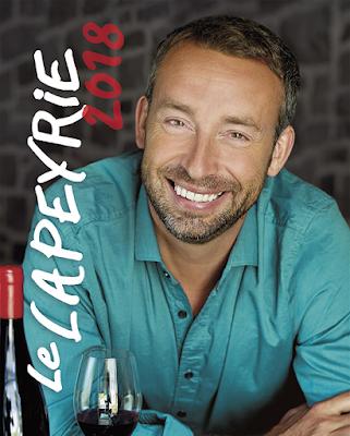 Entrevue avec Philippe Lapeyrie