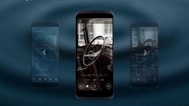 أول هاتف ذكي في العالم يدعم تقنية Force Touch