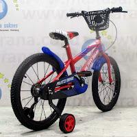 18 auto bike bmx sepeda anak