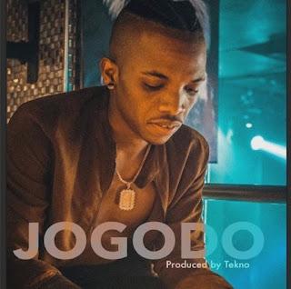 Tekno - Jogodo (Prod. By Tekno)