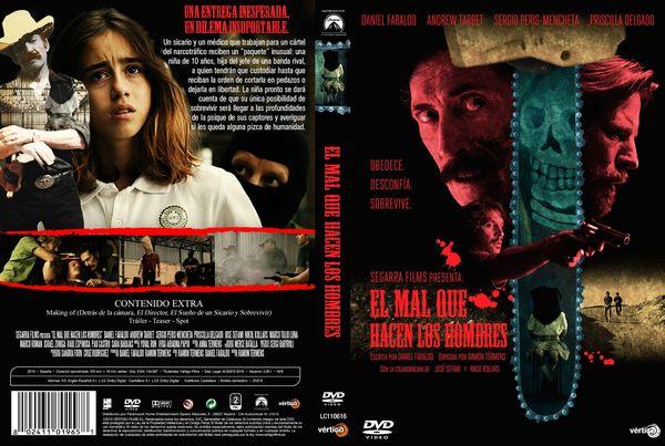 El Mal Que Hacen Los Hombres – Castellano – DVD9