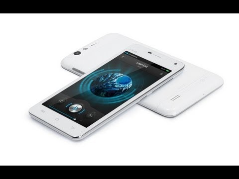 Download Firmware Vivo X1 100% Tested