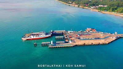 Koh Samui, Thailand daily weather update; 29th November, 2016