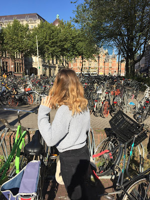 Amsterdam 48 hour guide
