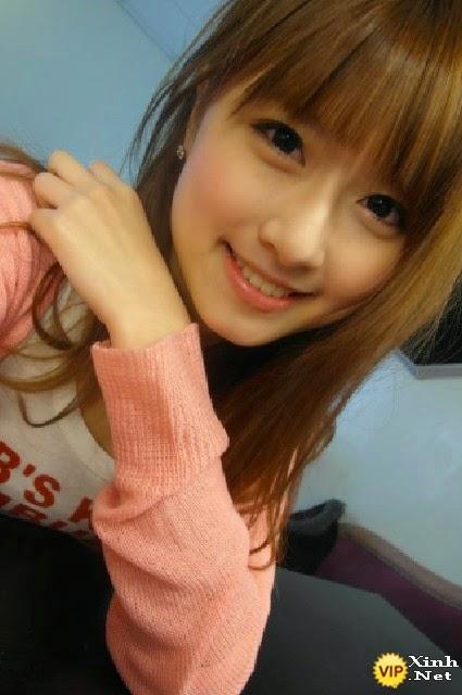 Ảnh hót girl xinh đẹp tại Vipxinh.Net