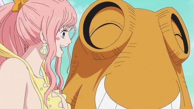 One Piece Episode 558 Subtitle Indonesia
